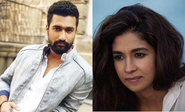 vicky kaushal girlfriend harleen sethi is in depression