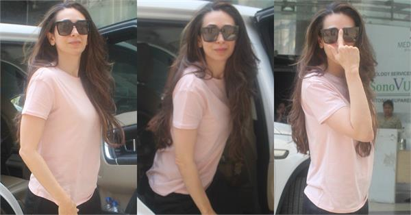 karishma kapoor no makeup look