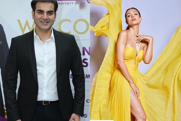 arbaaz khan talks life after divorce