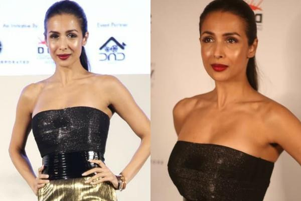 malaika arora latest pictures