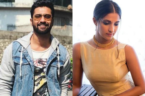vicky kaushal opens up about breakup with harleen sethi