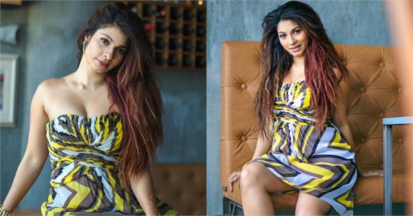 tanishaa mukerji hot photoshoot pictures
