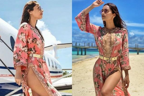 manushi chillar latest instagram hot pics