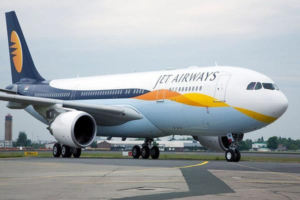 expected place for jet airways british entrepreneur expected interest