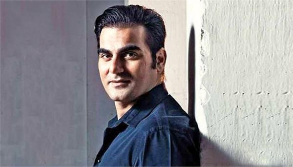 arbaaz khan first web series poison starts today