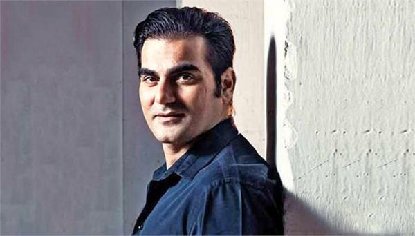 arbaaz khan first web series poison starts today