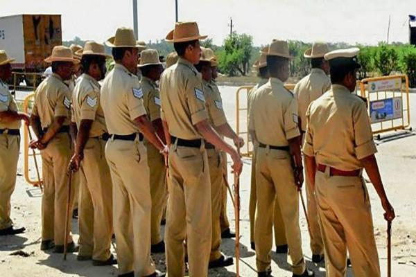 security arrangements in religious places in karnataka