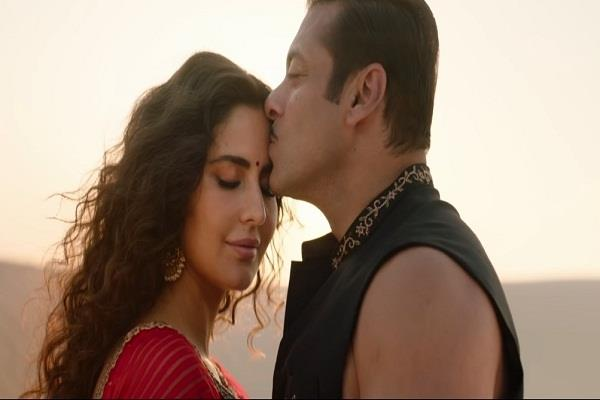 bharat second song chashni teaser video release