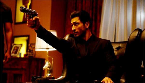 vidyut jamwal to play don role in gangster drama film power