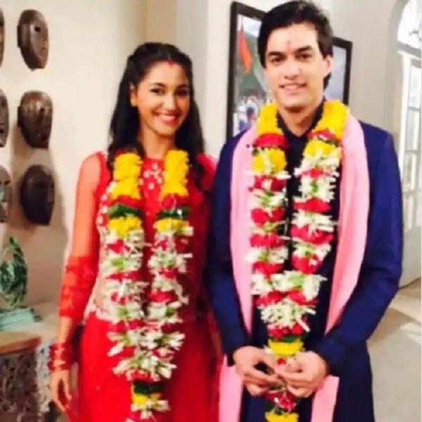 mohsin khan marriage pictures