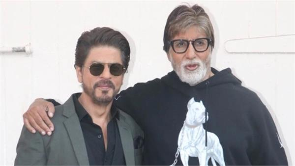 amitabh bachchan complain no one is talking about badla