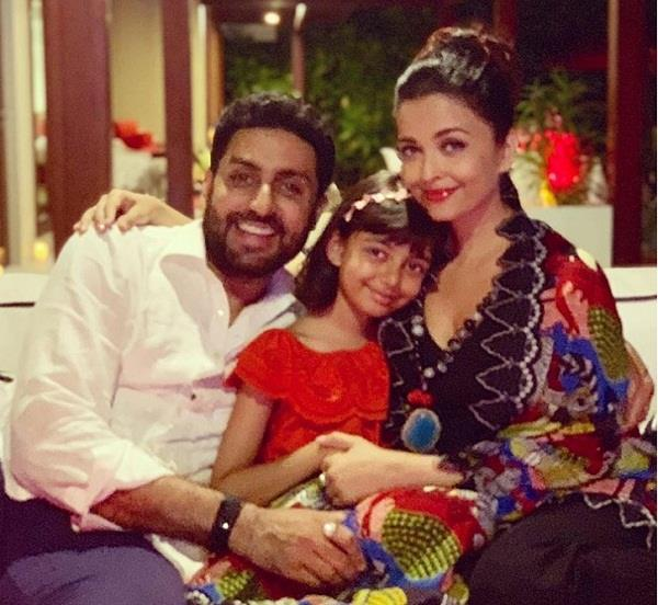 abhishek bachchan and aishwarya rai gets trolled