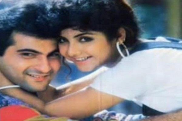 sanjay kapoor share emotional post on divya bharti 26th death anniversary