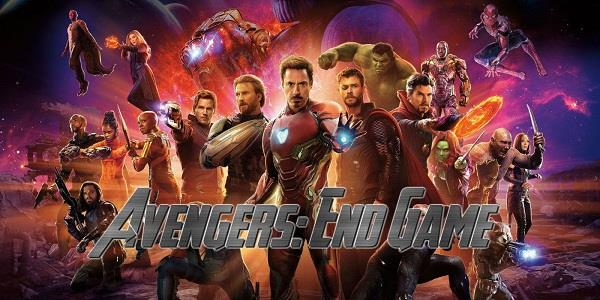 marvel avengers endgame review