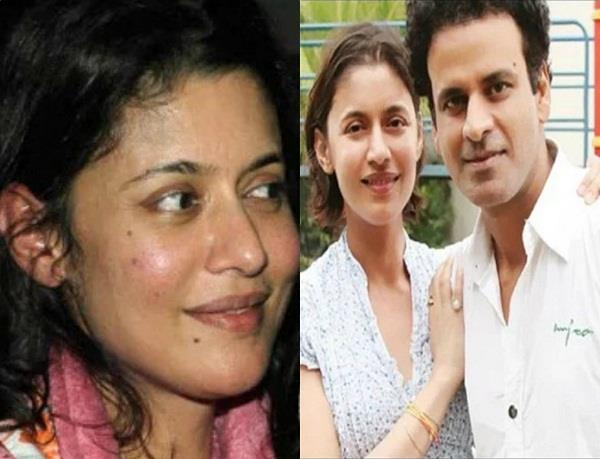 manoj bajpayee wife neha life facts