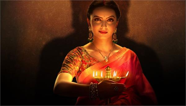 shrenu parikh starts a new campaign with the name aakhirisaas