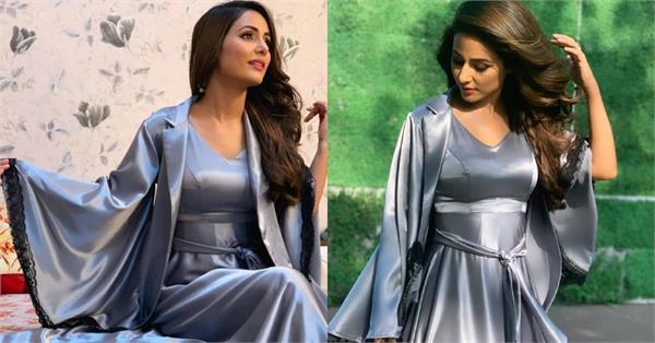 hina khan glamorous pics viral