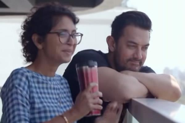 know about new show toofan aalaya 2019 featuring aamir khan and kiran rao