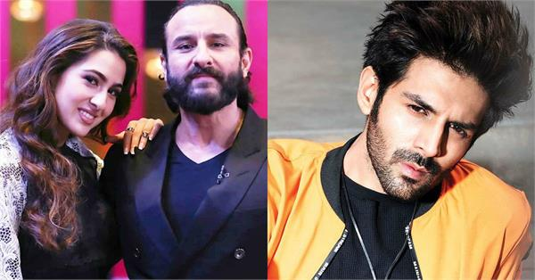 saif ali khan has turned down kartik aaryan daddy role in love aaj kal sequel