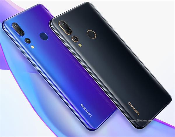 lenovo k6 enjoy launched in china