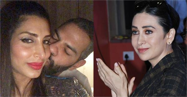 priya sachdev wishes sunjay kapur on second anniversary