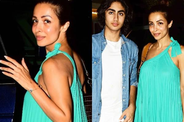 malaika arora son arhaan trolled on social media