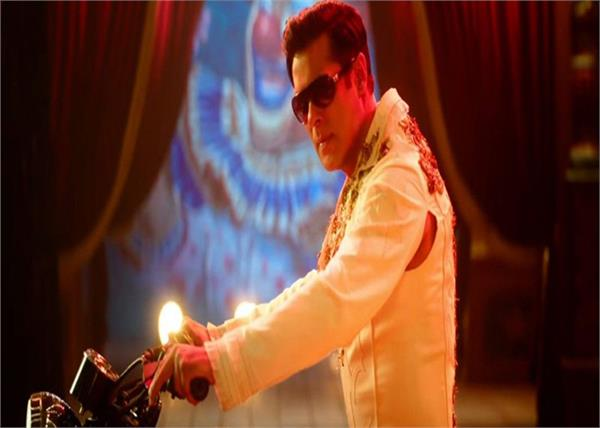 bharat trailer to be geeting release on 24 april