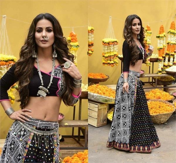 hina khan gearing up for the cannes festival 2019
