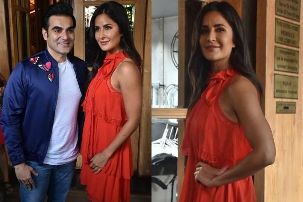 katrina kaif arbaaz khan latest pictures
