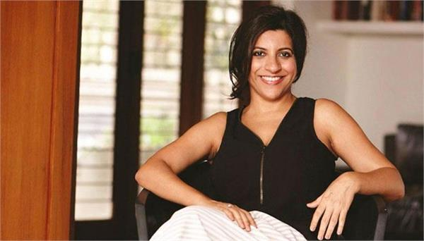 after celebrating success zoya akhtar returns to work for made in heaven 2