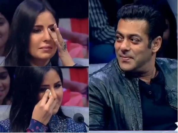 katrina kaif saying about salman khan bharat film