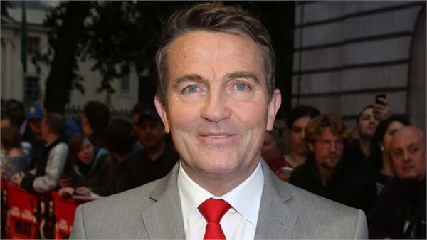 bradley walsh dead in shoot