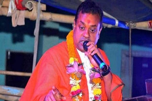 singer made related to singing romantic songs while campaigning