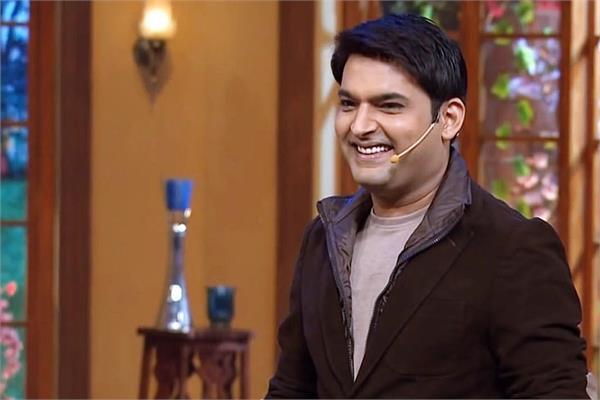कपिल के फैंस के लिए खुशखबरी, टॉप 5 में शामिल हुआ 'द कपिल शर्मा शो'