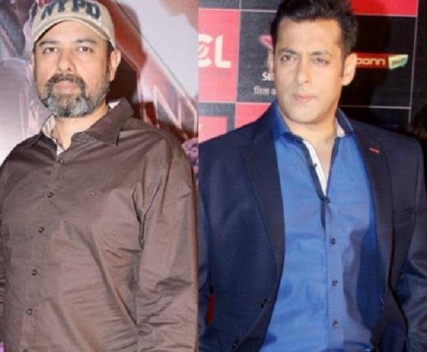 salman khan and atul agnihotri film