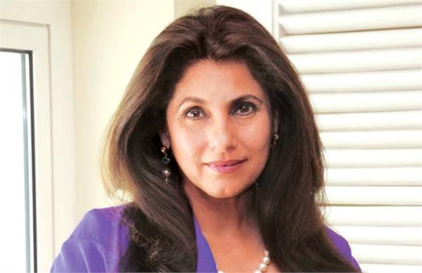 dimple kapadia work in hollywood