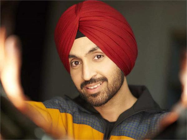 diljit dosanjh saying about punjabi film industry