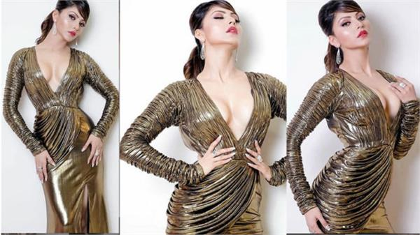 urvashi rautela pics are getting viral on facebook
