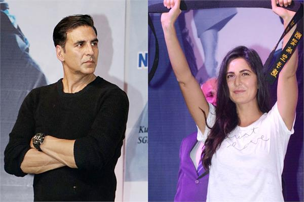 katrina will work with akshay kumar
