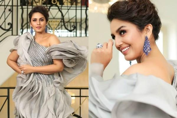 huma qureshi stunning look at cannes film festival 2019