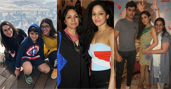 mother day special inspirating and amazing single mom of bollywood