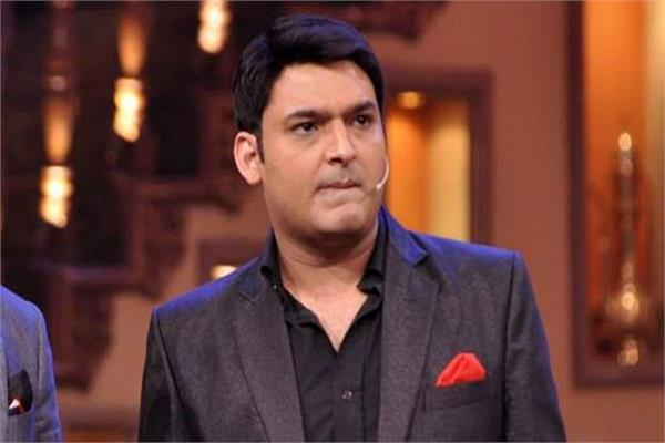 kapil sharma talk about relationship with wife ginni