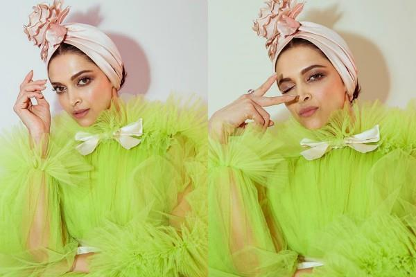 deepika padukone trolled for their look at cannes 2019