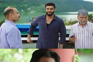 movie review of india most wanted
