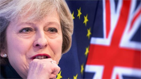 poll brexit party will win more votes than labour and conservatives