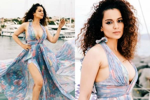 kangana ranaut stylish pictures