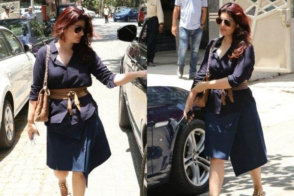 twinkle khanna latest pictures