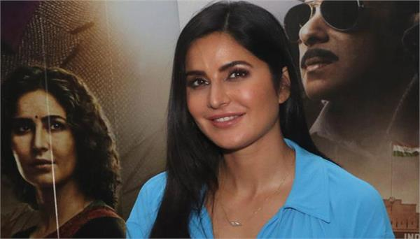 exclusive interview with katrina kaif for upcoming film bharat