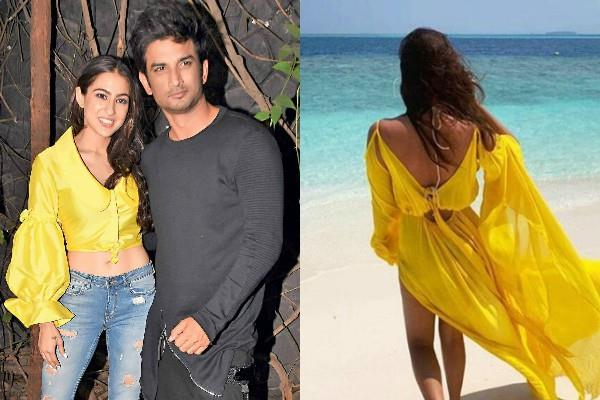 sushant singh rajput dating rhea chakraborty