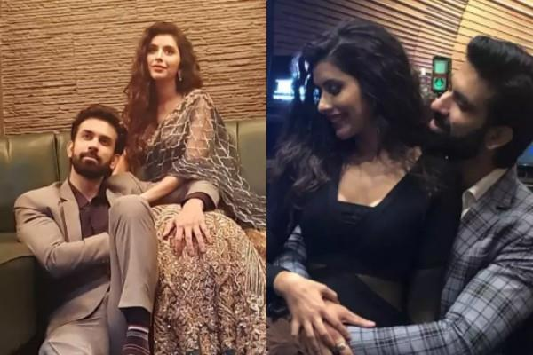 sushmita sen brother rajeev sen pre wedding photoshoot with charu asopa